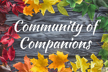 Community of Companions on Facebook